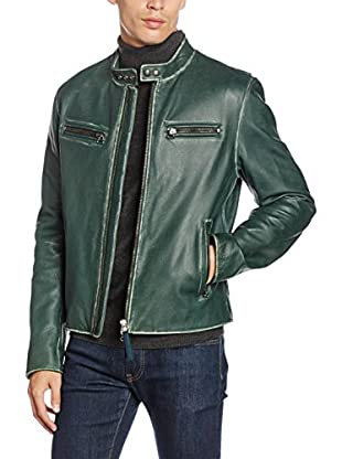 Goodwood by Belstaff Cazadora Piel New Ronnie