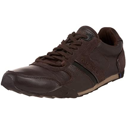 Diesel Men's Loop Lace-up Shoe. shop all Diesel customer reviews (1)