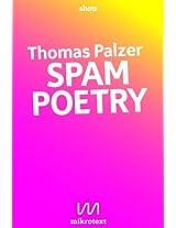 Spam Poetry: Sex der Industrie für jeden
