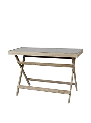 Winward Taylor Table, Grey Brown