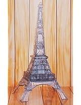 LanLan 3D crystal puzzle- Eiffel tower gray