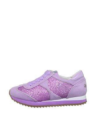 Blink Zapatillas 601189 (Púrpura)