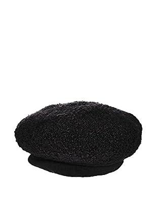 Santa Cana Boina Negro 56 cm