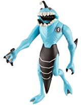 Ben 10 Ultimate Alien Rip Jaws Haywire 32328