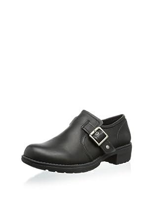 Eastland Women's Open Road Shoe (Black)