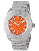 Android Men's AD543BRG Divemaster Maxjet Automatic Watch