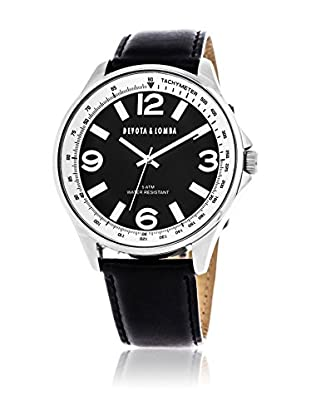 Devota & Lomba Reloj de cuarzo DL003ML-01  45.50  mm