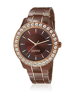 ESPRIT Reloj de cuarzo Woman ES106252004 38 mm