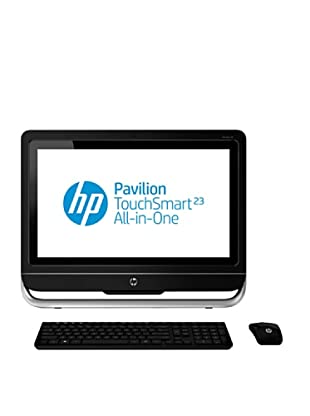 HP Pavilion TouchSmart 23-f203es All-in-One