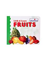 Creative's Look and Learn - Fruits