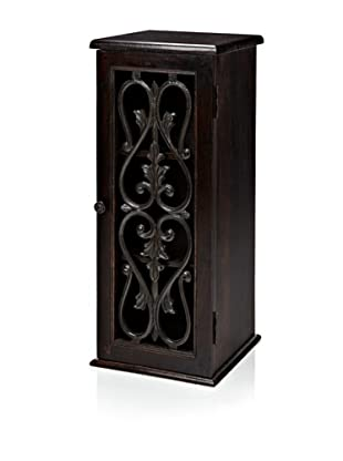 Classic Home Florence Telephone Stand (Dark)