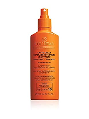 COLLISTAR Leche Solar En Spray Supertanning 200 ml