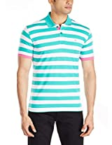 John Players Men's Cotton T-Shirt