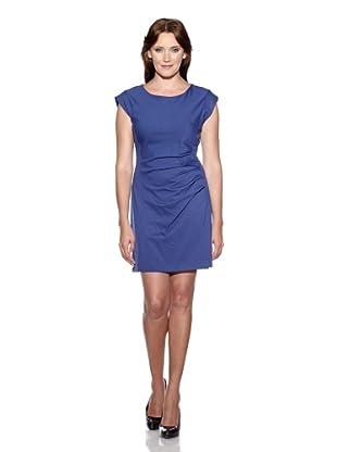 Claire Vestido Metone (Azul)