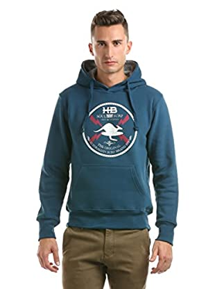 Hot Buttered Sudadera con Capucha Soul Surf
