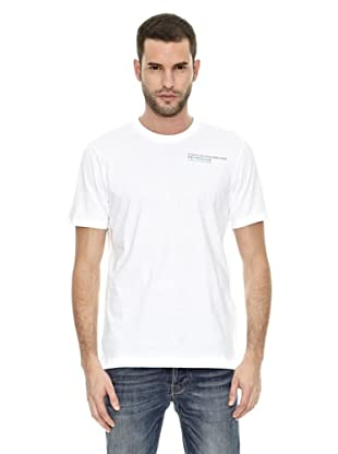 Mercedes Camiseta Fan (Blanco)