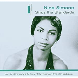 ♪Sings the Standards [Import, from US] ニーナ・シモン | 形式: CD