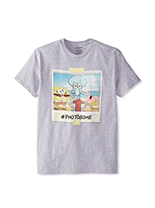 Freeze Men's Photobomb Short Sleeve T-Shirt