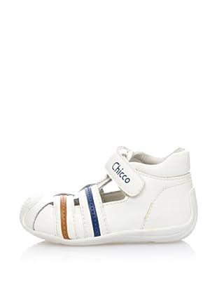 Chicco Zapatillas Giampy (Blanco)