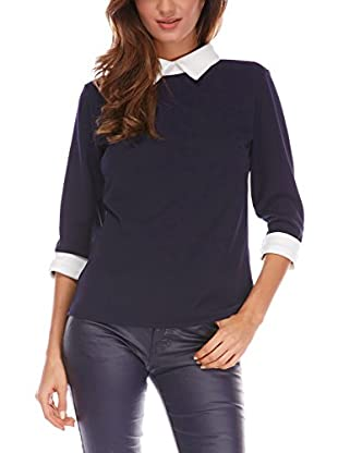 FRENCH CODE Blusa Manoa