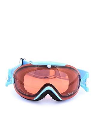 Carrera Máscaras de Esqui M00347 MIRAGE SPH LGT BLUE LINEFLOWER OK