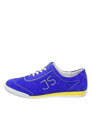 Josef Seibel Sneaker (Kobalt)