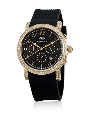 Wellington Reloj de cuarzo Unisex 40 mm