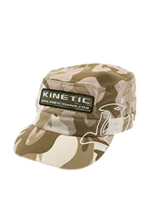 Kinetic Cap Legionaire Flexseam