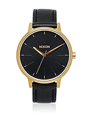 Nixon Orologio con Movimento Giapponese Woman A108513 36 mm