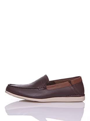 Rockport Mocasines Casual Cts Venetian (Chocolate)
