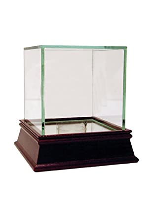 Steiner Sports Memorabilia Glass Single Baseball Case