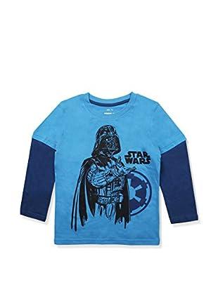 Star Wars Longsleeve Imperial Vader