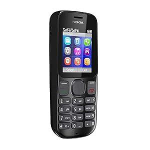 Nokia 101 (Pre Black)