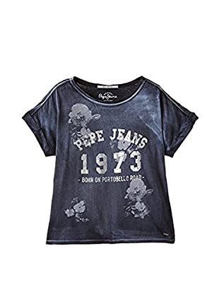 Pepe Jeans London Camiseta Manga Corta Candela