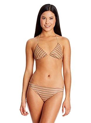 Brasileras Bikini Mil Rayas