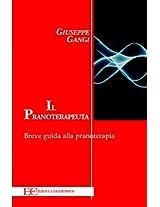 Il pranoterapeuta (Italian Edition)