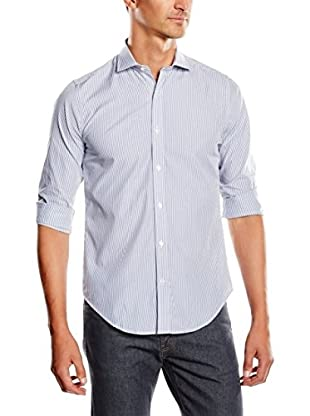 CORTEFIEL Camicia Uomo Slim Point C