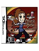 Diner Dash (Nintendo DS) (NTSC)