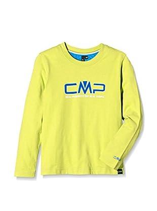 CMP Camiseta Manga Larga