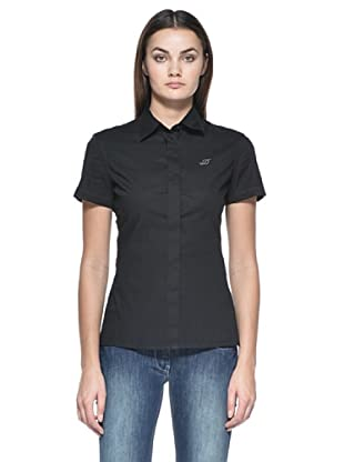Camisa Abrielle (Negro)