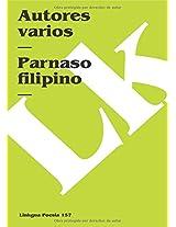 Parnaso Filipino: Antologia de Poetas del Archipielago Magallanico (Poesia (Linkgua))