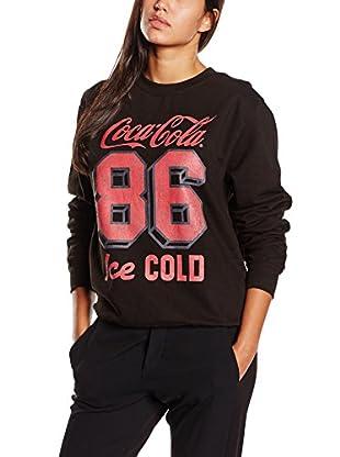 Coca Cola Sudadera