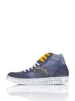 Lotto Leggenda Hightop Sneaker Dino IV Cvs