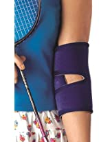 Vissco Neoprene Elbow Support with Velcro Strap - Large