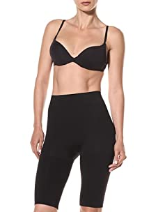 Cass Women's Thigh Shaper (Black)