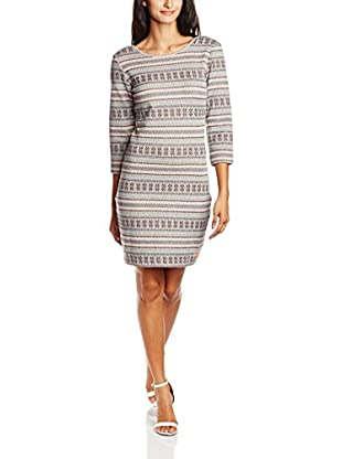 Superdry Kleid Jacquard Knit