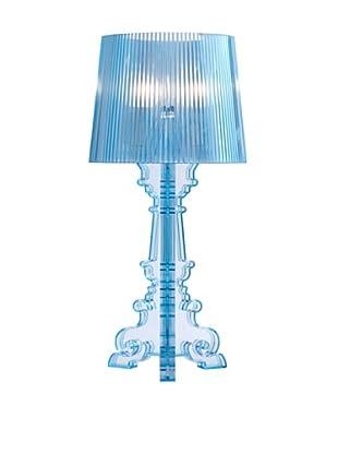 Zuo Salon S Table Lamp, Aqua