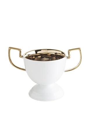 Rosanna Luxe Moderne Medium Trophy Bowl