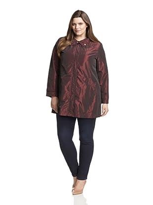 Plus Size Summer Trench Coats Stylish Daily