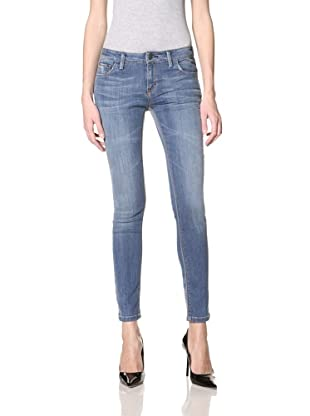 Etienne Marcel Women's Sexy Skinny Jean (Light Wash)